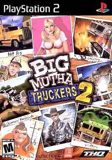 Screenshot Thumbnail / Media File 1 for Big Mutha Truckers 2 (USA)