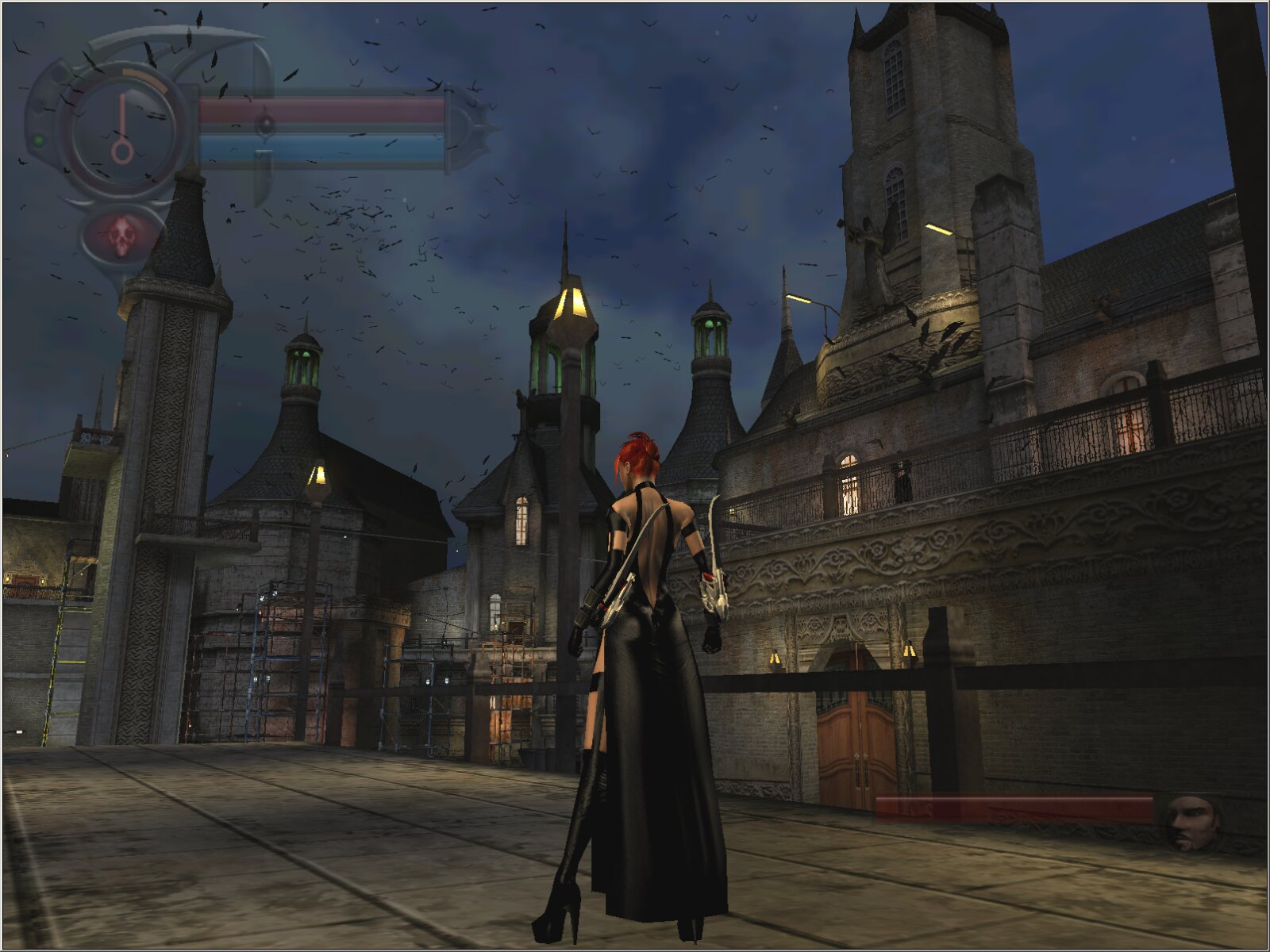 Bloodrayne 2 Usa Iso Ps2 Isos Emuparadise