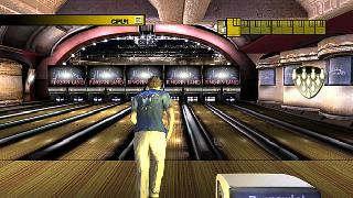 Screenshot Thumbnail / Media File 1 for Brunswick Pro Bowling (USA)