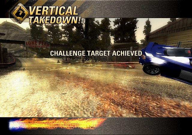 Burnout Revenge (USA) ISO < PS2 ISOs | Emuparadise