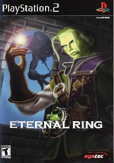 Screenshot Thumbnail / Media File 1 for Eternal Ring (USA)
