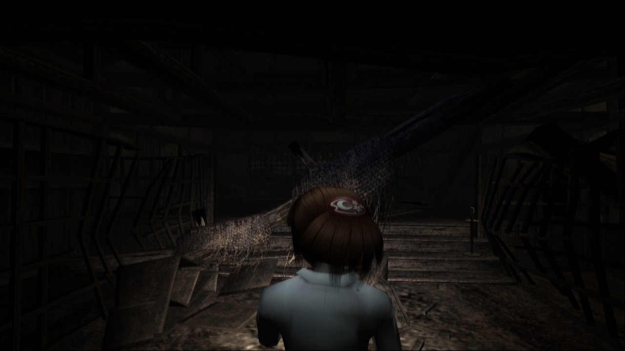 Fatal Frame (USA) ISO < PS2 ISOs | Emuparadise