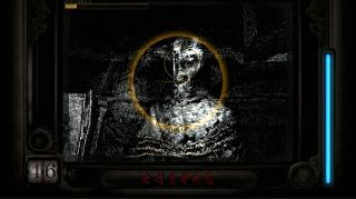 Screenshot Thumbnail / Media File 1 for Fatal Frame (USA)