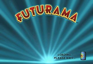 Screenshot Thumbnail / Media File 1 for Futurama (USA)