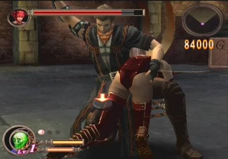 god hand ppsspp iso download