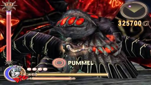 god hand ps2 game free  for pc