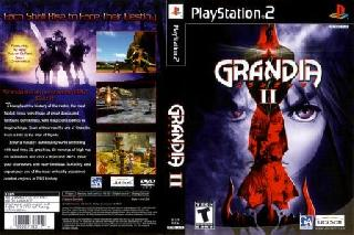 Screenshot Thumbnail / Media File 1 for Grandia II (USA)