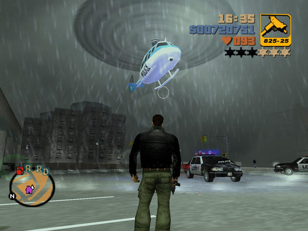 GTA IV ps2.rar