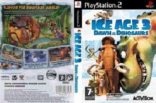 Screenshot Thumbnail / Media File 1 for Ice Age - Dawn of the Dinosaurs (USA)
