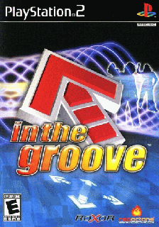 Screenshot Thumbnail / Media File 1 for In the Groove (USA)