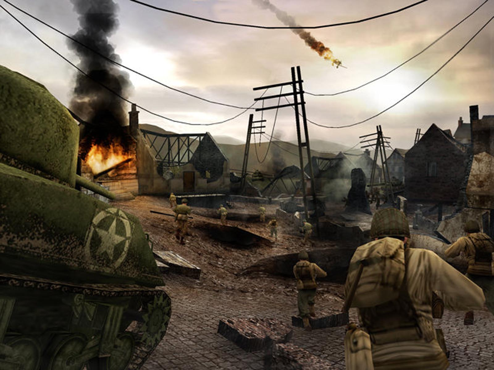 download call of duty 2 iso ppsspp