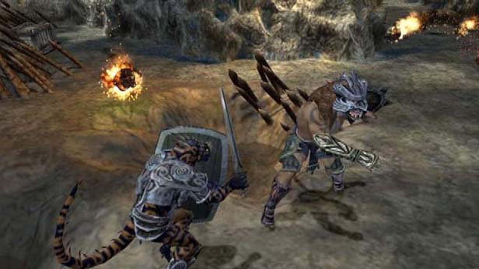 champions of norrath return to arms ps2