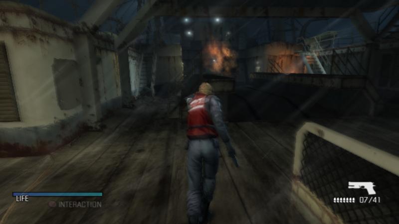 Cold Fear скачать игру - фото 3