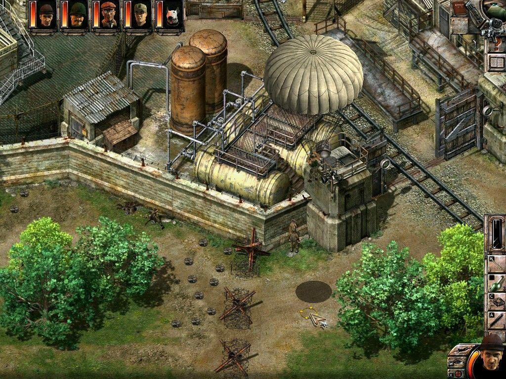 скачать игру коммандос 2 через торрент бесплатно на компьютер - фото 8