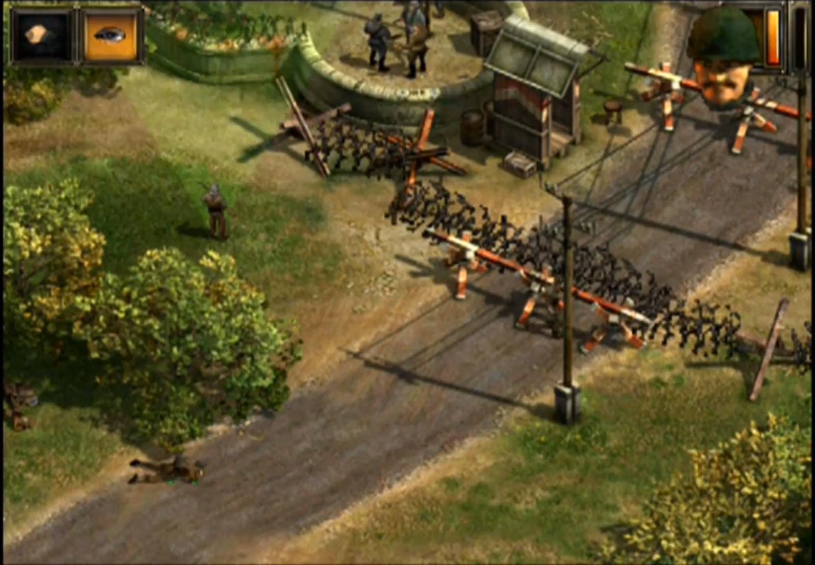 Commandos 2 - Men of Courage (USA) ISO < PS2 ISOs | Emuparadise