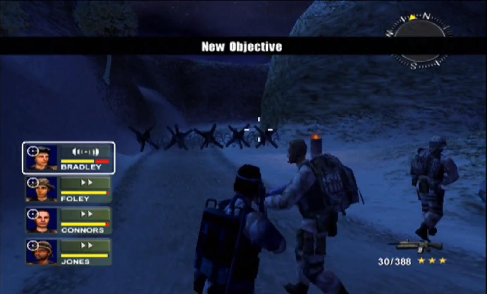 Conflict - Desert Storm II - Back to Baghdad (USA) ISO < PS2 ISOs