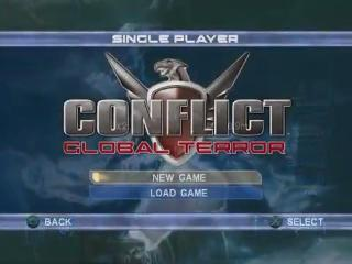 Screenshot Thumbnail / Media File 1 for Conflict - Global Terror (USA)
