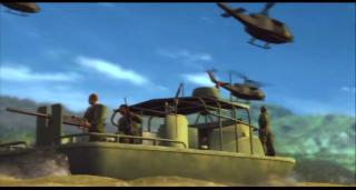 Screenshot Thumbnail / Media File 1 for Conflict - Vietnam (USA)