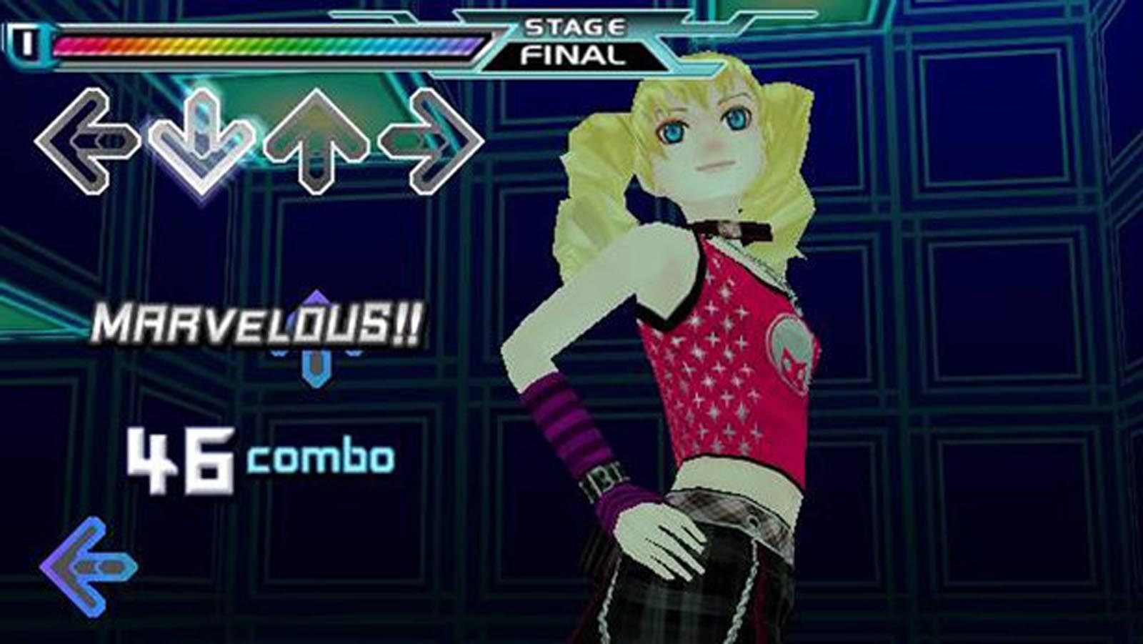 Dance Dance Revolution Supernova 2 Usa Iso