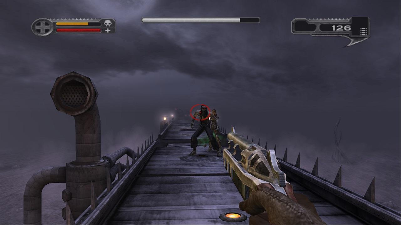 darkwatch ps2 megaupload