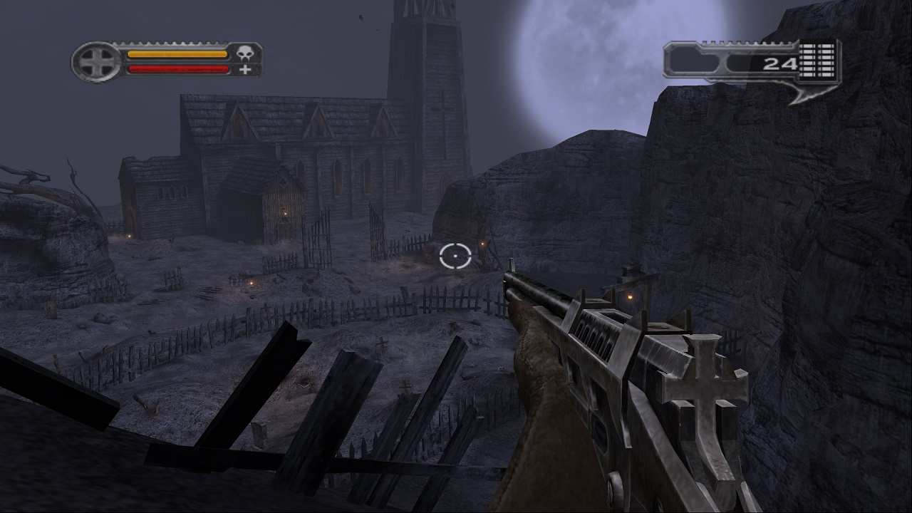 download darkwatch ps2 iso completo
