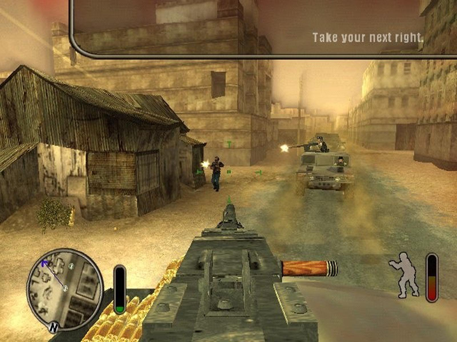 Delta Force - Black Hawk Down (USA) ISO < PS2 ISOs | Emuparadise