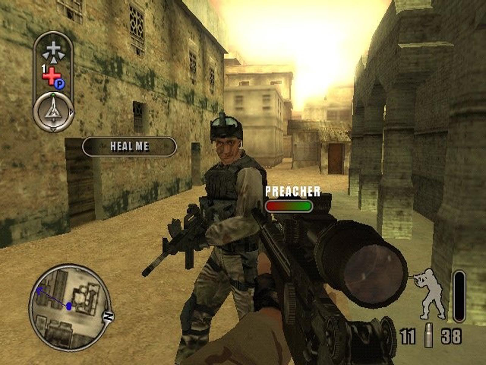 game black psp iso emuparadise