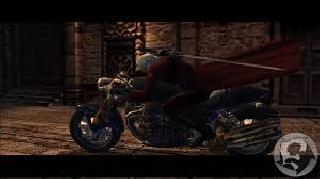 Screenshot Thumbnail / Media File 1 for Devil May Cry 2 (USA) (Disc 1) (Dante Disc)