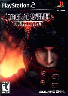 Screenshot Thumbnail / Media File 1 for Dirge of Cerberus - Final Fantasy VII (USA)
