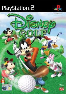 Screenshot Thumbnail / Media File 1 for Disney Golf (USA)