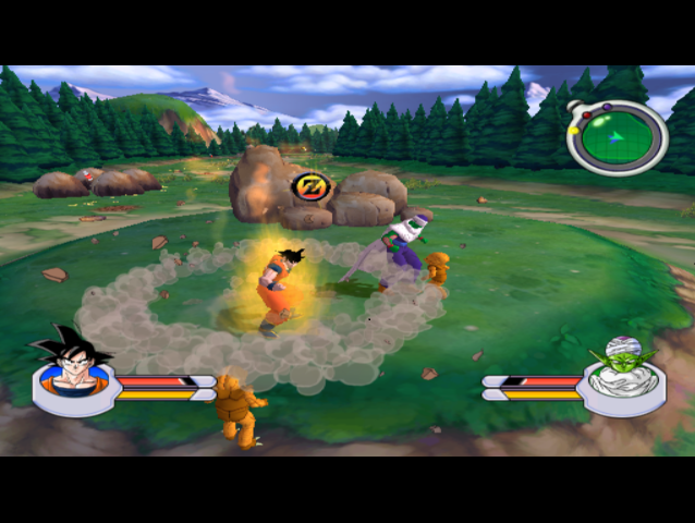 dragon ball z sagas game download for android