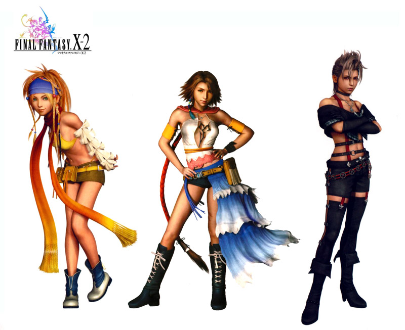 final fantasy x wiki guide ign - 800×653