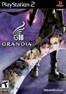Screenshot Thumbnail / Media File 1 for Grandia III (USA) (Disc 1)