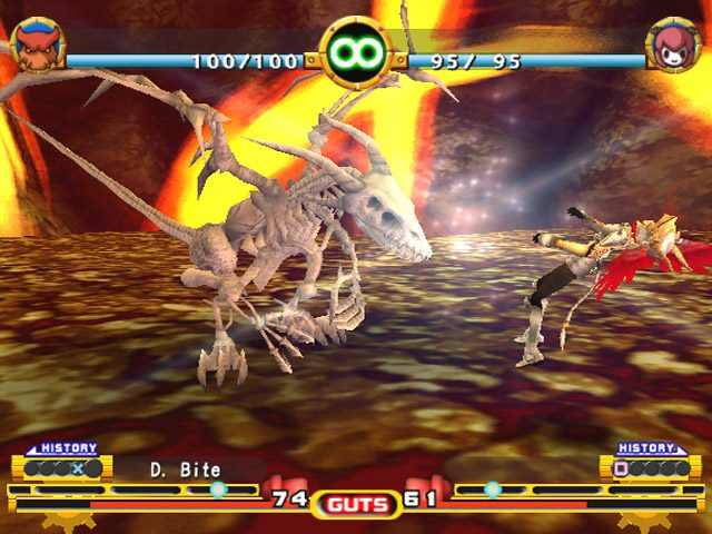 Monster Rancher 4 (USA) ISO < PS2 ISOs | Emuparadise
