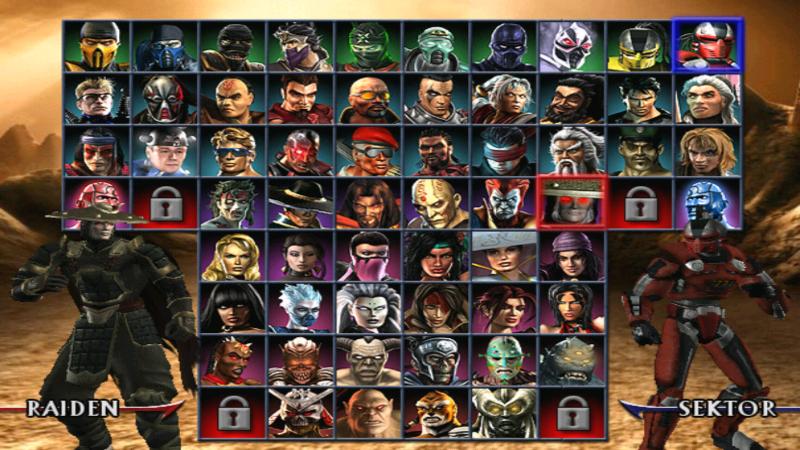 Mortal Kombat: Revolution () - Скачать через торрент игру