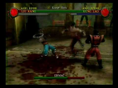 jogo mortal kombat shaolin monks ps2 gratis