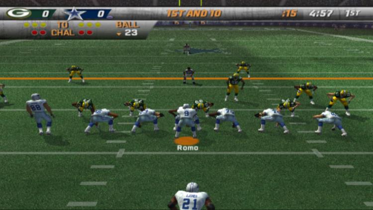 Madden NFL 08 (USA) ISO < PS2 ISOs   Emuparadise