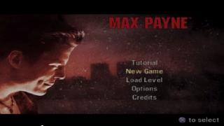 Screenshot Thumbnail / Media File 1 for Max Payne (USA)