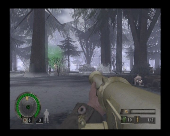 medal of honor european assault pc game free