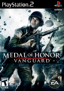 Screenshot Thumbnail / Media File 1 for Medal of Honor - Vanguard (USA)