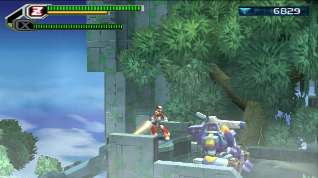 Mega Man X8 Usa Iso Ps2 Isos Emuparadise