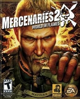 mercenaries 2 world in flames ps2 iso