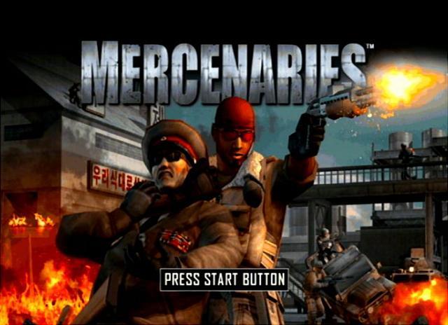 Скачать Игру Mercenaries 1 На Пк Через Торрент - фото 4