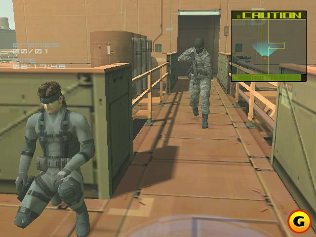 Скачать Игру Metal Gear Solid 2 Через Торрент На Ps2 - фото 2