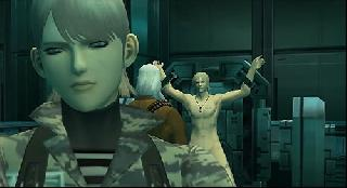 Screenshot Thumbnail / Media File 1 for Metal Gear Solid 2 - Substance (USA)