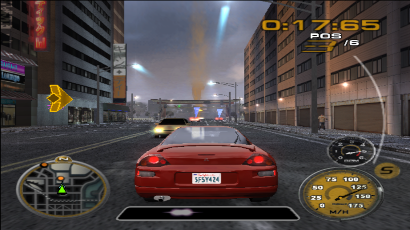 Midnight Club Los Angeles Torrent Iso Download