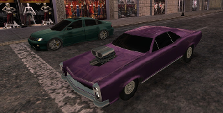 Screenshot Thumbnail / Media File 1 for Midnight Club II (USA)