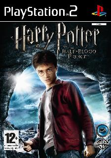 Screenshot Thumbnail / Media File 1 for Harry Potter and the Half-Blood Prince (USA) (En,Fr,Es,Pt)