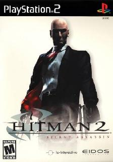 Screenshot Thumbnail / Media File 1 for Hitman 2 - Silent Assassin (USA) (v1.01)