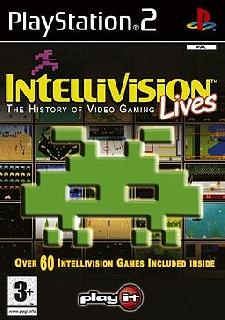 Screenshot Thumbnail / Media File 1 for Intellivision Lives! (USA)